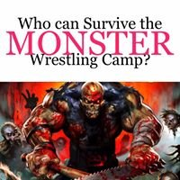 Monster Wrestling Camp