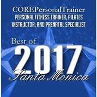 CORE Personal Trainer