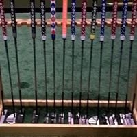 SeeMore Putters UK