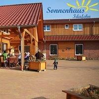 Sonnenhaus Idafehn