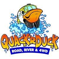 Quack'R Duck