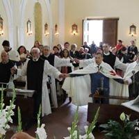 Confraternita Cattolica dei Cavalieri Templari Cristiani Jacques De Molay