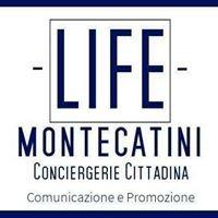 Vivi Montecatini Terme , the place of taste,fashion ,welfare e night life