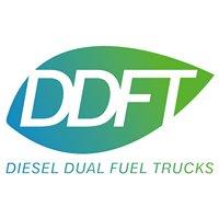 Ddf Trucks