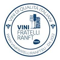 Vini Fratelli Ranft - Specialiteit Piëmonte & Veneto