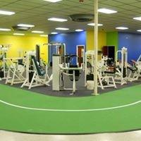 Shape'n Up Fitness Center