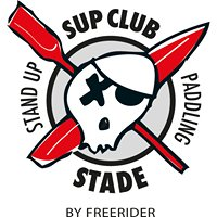 SUP CLUB Stade