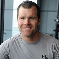 Tim Harris Personal Trainer & Fitness Consulting