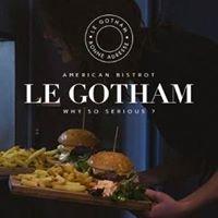 Le Gotham - Bistrot Americain