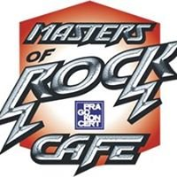 Masters of Rock Cafe