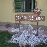 Centro De Jubilados San Marcos Sierras