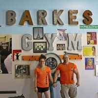Barkes Fitness LLC
