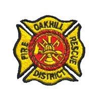 Oakhill & District Fire Department