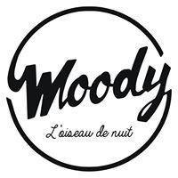 Woody, l'oiseau de nuit