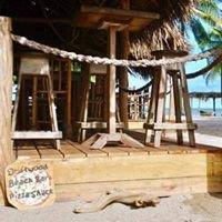 Driftwood Beach Bar & Pizza Shack