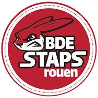 Bde Staps Rouen
