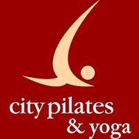 City Pilates und Yoga
