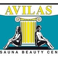 Avilas Fit- Sauna en Beautycenter