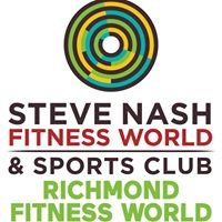 Steve Nash Fitness World - Richmond