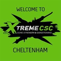 Xtreme CSC Gym, Cheltenham