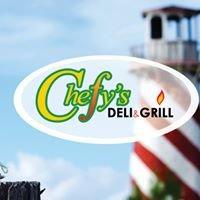 Chefy's Deli & Grill