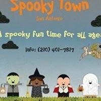 Spooky Town SA