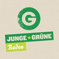 Junge Grüne Baden