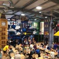 Play Centre Havant Leisure Centre