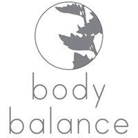 Body Balance of Ann Arbor