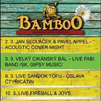 Bamboo klub Zlín