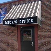 Mick's Office Moorhead