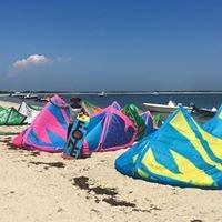 KiteTucket - Nantucket Kiteboarding School