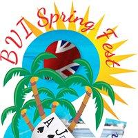 BVI Spring Fest & Black Jack Run