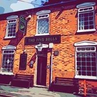 The Five Bells Inn, Claypole