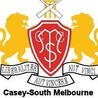 Casey-South Melbourne Cricket Club