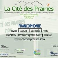La Cité des Prairies