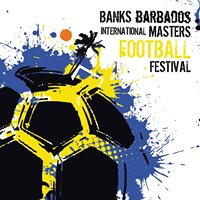 Barbados International Masters Football Festival