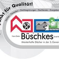Büschkes - Meisterhafte Dächer