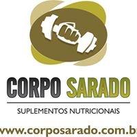 Corpo Sarado Suplementos Nutricionais