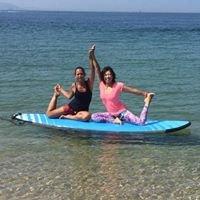 Karen's Sup&yoga