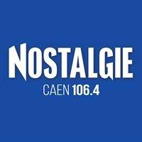 NOSTALGIE Caen