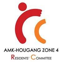Ang Mo Kio-Hougang Zone 4 RC