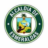 Alcaldía de Esmeraldas