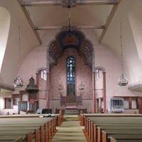 Norsjö församling