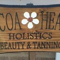 Cocoa Heaven Holistics Beauty and Tanning Retreat