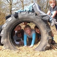 Creed outdoor learning