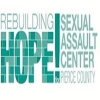 Rebuilding Hope Sexual Assault Center for Pierce County