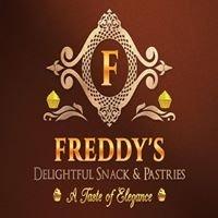 Freddy's Delightful Snack & Pastries