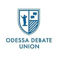 Odessa Debate Union