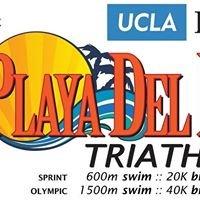 Playadelrey Triathlon